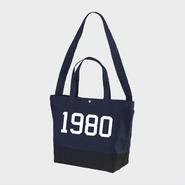 80KIDZ - 1980 トートバッグ (nany/black)