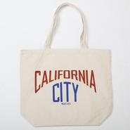 PROJECT SR'ES(プロジェクトエスアールエス) / CALIFORNIA CITY TOTE(トートバッグ) / No.ACS00918