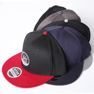 PROJECT SR'ES(プロジェクトエスアールエス) / FLAG EMBLEM CAP(ベースボールキャップ) / No.HAT00389 / スナップバック