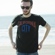 [SALE][20%OFF] PROJECT SR'ES(プロジェクトエスアールエス) / CALIFORNIA CITY TEE(グラフィックプリントTシャツ) / No.ST00220