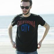[SALE][20%OFF] PROJECT SR'ES(プロジェクトエスアールエス) / CALIFORNIA CITY TEE(グラフィックプリントTシャツ) / No.ST00220