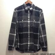 J.CREW(ジェイクルー) / CHECK SHIRT(チェックシャツ)