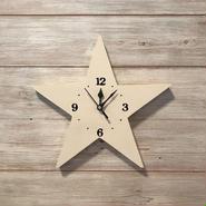 星時計    30   クリームバニラ