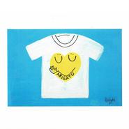 84372 PG ポストカード T-shirts