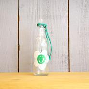 84303 PGフラワーボトル S GREEN
