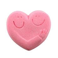 HUG HEART バスソルト     PINK