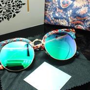 セール 新作 大人気 セレブ レディースGentle Monster ジェントルモンスター めがね メガネ サングラス 眼鏡 GLASSES FRAME フレーム GE-SG-34