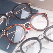 セール 新作 大人気 セレブ レディース  Thom Browne トムブラウン めがね メガネ サングラス 眼鏡 GLASSES FRAME フレーム TB-SG-65