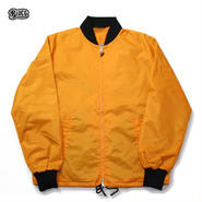 【先行予約!!】BLUCO(ブルコ)OL-043 RACING JACKET オレンジ