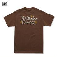 Loser Machine(ルーザーマシーン) EL CAMINO II ブラウン