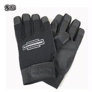 BLUCO(ブルコ) OL-301 ORIGINAL WORK GLOVE BK/BK