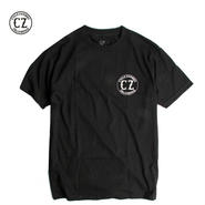 Cycle Zombies(サイクルゾンビーズ) CALIFORNIA 2 S/S T-SHIRT ブラック