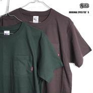 BLUCO(ブルコ) OL-700 ORIGINAL 2PCS TEE'S グリーン&ブラウン