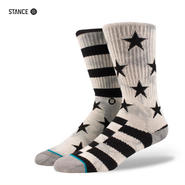 STANCE(スタンス)SIDEREAL GRY L-XL(26〜29cm)