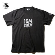 PAWN(パーン)CREW TEE ブラック