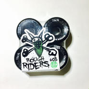 BONES / ATF  ROUGH RIDERS BLACK