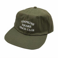 QUARTERSNACKS / TRACK CLUB CAP