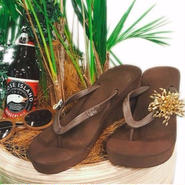 Brown Summer Style