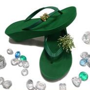 Green Summer Style