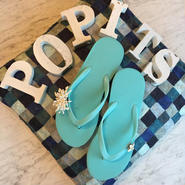 Turquoise  Cute Style