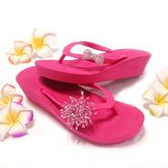 Fuchsia Summer Style