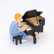 MECHANICAL KITS Pianist(ピアニスト)