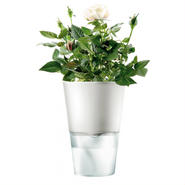 eva solo flower pot WHITE