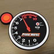 PrimeWorks ラバーコースター