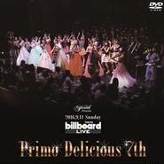 DVD(Delicious7th)