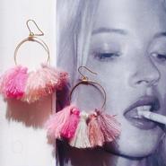 fringe pierce-pink-