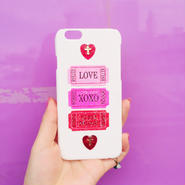 iPhone6/6s case-Love-
