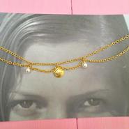 head accessory pearl