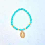 maria stone  bracelet