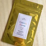 ヒマラヤ cosmic hemp EM-S酵素活性麻炭パウダー 10g