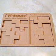 W-Stage