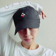 かわり鱗/kawari uroko cap