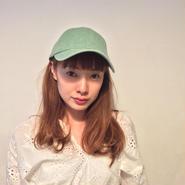 colordenimCAP/GREEN