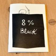 8% Black / RUMINZ