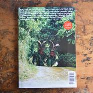 TOO MUCH Magazine issue5