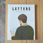 LETTERS 第1号