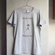 HUNTING Magazine Tシャツ