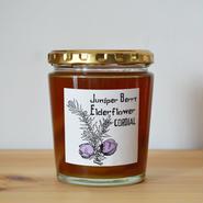 Juniper Bery Elderflower
