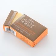 john masters organics ジョンマスターオーガニック O&Gボディソープ(オレンジ&ジンセンエクスフォリエイティング) 128g