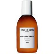 サシャワン SACHAJUAN ノーマルヘアシャンプー250ml  量の多いヘア 指通りの良いまとまる髪へと導くシャンプー