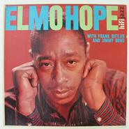 Elmo Hope  – With Frank Butler And Jimmy Bond (HiFi Jazz – J 616 ) mono
