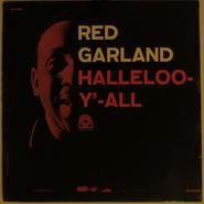Red Garland – Halleloo-Y'-All(Prestige – PRLP 7288)mono