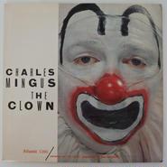Charles Mingus – The Clown(Atlantic – 1260)mono