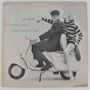Sonny Criss – Go Man(Imperial – LP-9020)mono