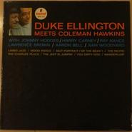 Duke Ellington / Duke Ellington Meets Coleman Hawkins (Impulse! A-26) mono