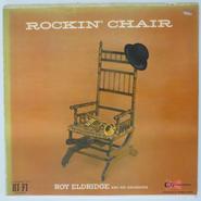 Roy Eldridge And His Orchestra – Rockin' Chair(Clef Records – MG C-704)mono